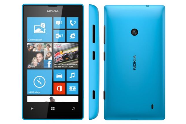 Nokia chce wrócić na rynek smartfonów