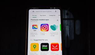 Google Sklep Play i 56 szkodliwych aplikacji. Kusiły atrakcyjnymi ofertami
