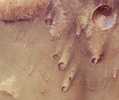 To słychać na Marsie. NASA udostępnia niesamowite nagranie marsjańskiego wiatru [Wideo]