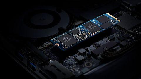 Intel świętuje sukces ekonomicznych SSD-ków. Ale czy powinniśmy cieszyć się razem z nim?