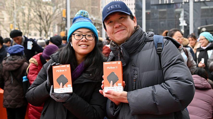 Xiaomi Mi Box S dostał Androida 9 Pie, fot. Getty Images