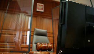 Warszawa. Zapadł wyrok za pobicie niemowlaka ze szczególnym okrucieństwem
