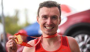 Polak zwycięzcą tegorocznego Orlen Warsaw Marathon