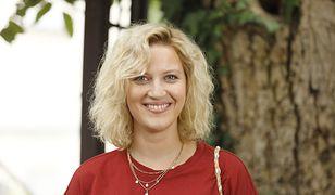 Aleksandra Domańska przeszła metamorfozę. Ma nową fryzurę