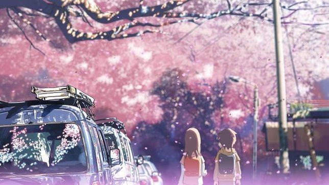 Pokaz animacji Makoto Shinkai w Ambasadzie Japonii