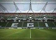 Gra o dziesiątki milionów - spór o nazwę stadionu Legii