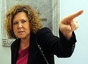 Magdalena Gaj - z ministerstwa do UKE