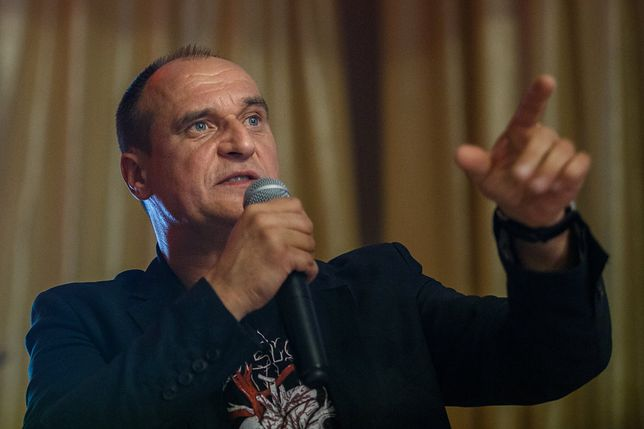 Paweł Kukiz twierdzi, że nie zna się na rządzeniu