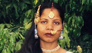 Asia Bibi została uwolniona z więzienia po spędzeniu ośmiu lat w celi śmierci
