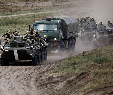 Gen. Ben Hodges apeluje do Moskwy ws. planów rosyjskiej armii