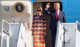 Mary Trump chce całkowicie odciąć się od stryja. Zamierza zmienić nazwisko
