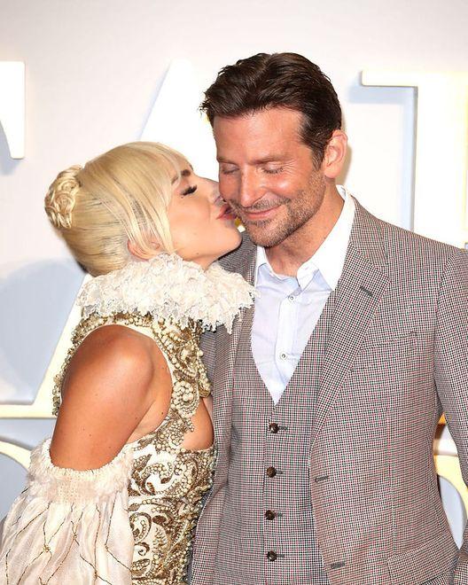 Bradley Cooper i Lady Gaga mają się ku sobie?