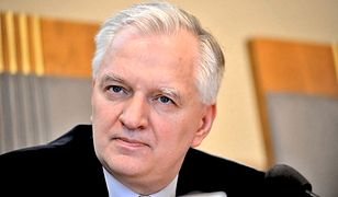 Jarosław Gowin za pracę w ministerstwie w 2017 roku otrzymał premię 65 100 zł.