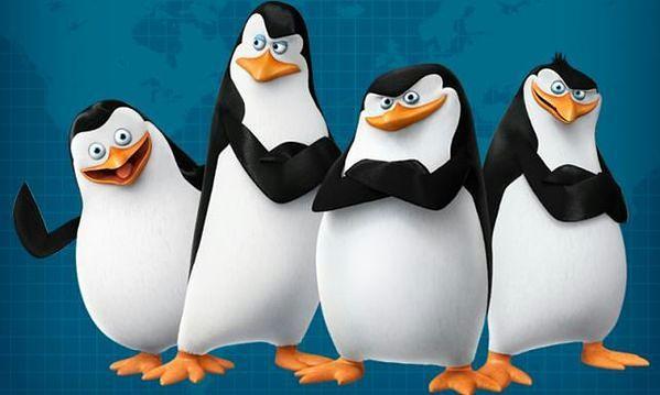 Spotkania z ''Pingwinami z Madagaskaru'' w kilku miastach Polski