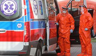 Koronawirus na Polsce. W Łańcucie zmarła 27-letnia kobieta. Co wiadomo o tym przypadku