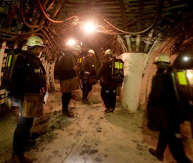 Wstrząs w kopalni Bielszowice. Jeden z górników nie żyje