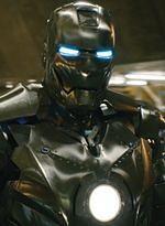 """Podejrzyj """"Iron Mana 2"""""""