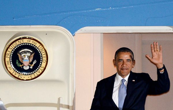 Barack Obama: Traktat USA-Japonia obejmuje sporne wyspy Senkaku