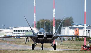 Najnowocześniejsze myśliwce świata w Polsce