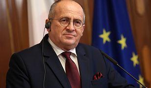 """Nieformalny szczyt w Lizbonie. """"Państwa UE za zdecydowanym ukaraniem Mińska"""""""