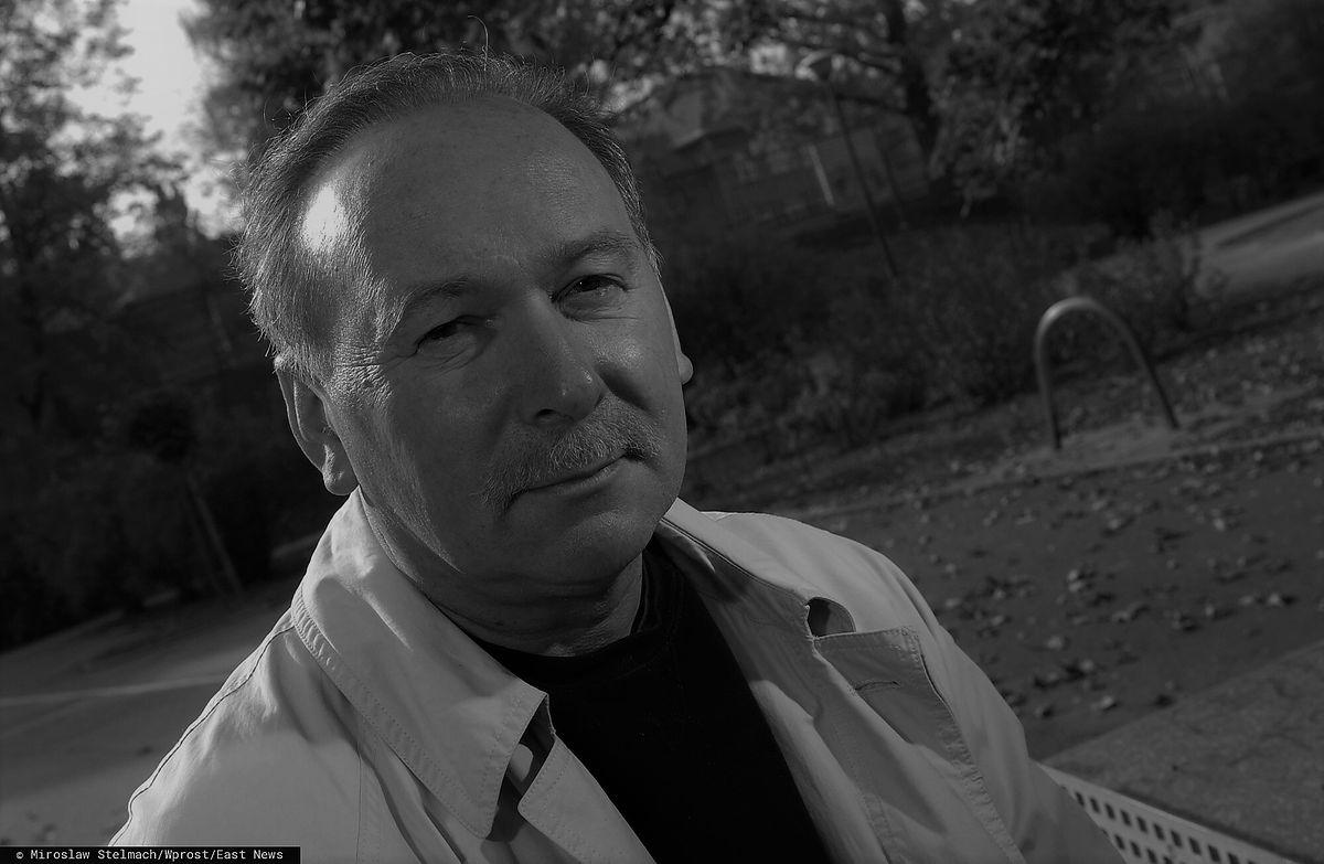 Marek Maldis zmarł w wieku 72 lat
