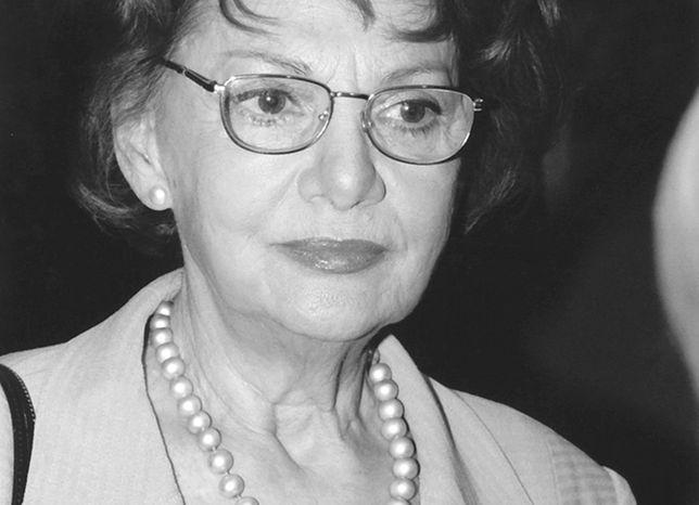 Irena Dziedzic miała 93 lata