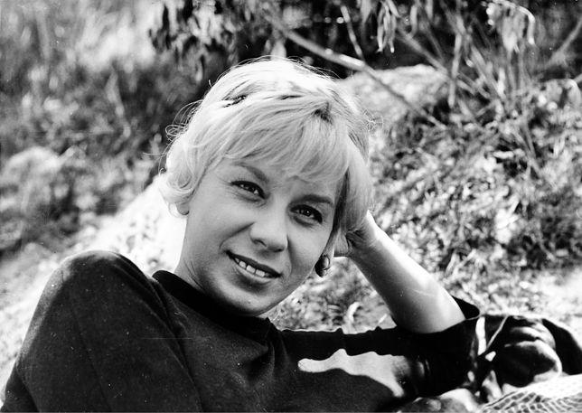 Zofia Kucówna 12 maja skończyła 85 lat