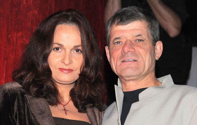 Marzenna i Henryk poznali się w 2002 r. Para doczekała się córki