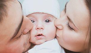 Rodzice tego malucha tak bardzo kochają dyskonty, że dali dziecku imię na cześć ich twórcy