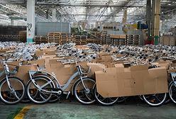 Veturilo wraca w marcu. Ponad 4,5 tys. rowerów!
