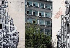 Ruszył Street Art Doping. Na Pradze pojawi się 5 nowych murali!