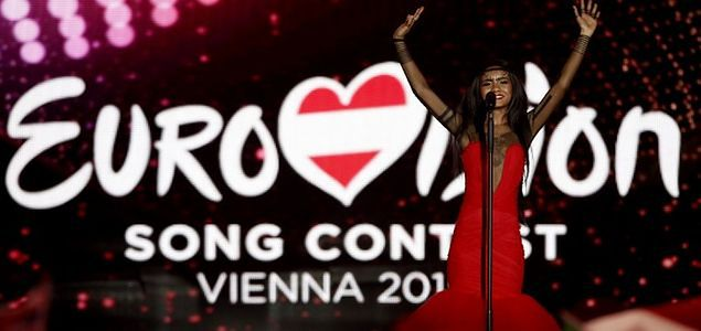 Eurowizja 2015 oczami internautów. Kogo najlepiej ocenili polscy internauci?