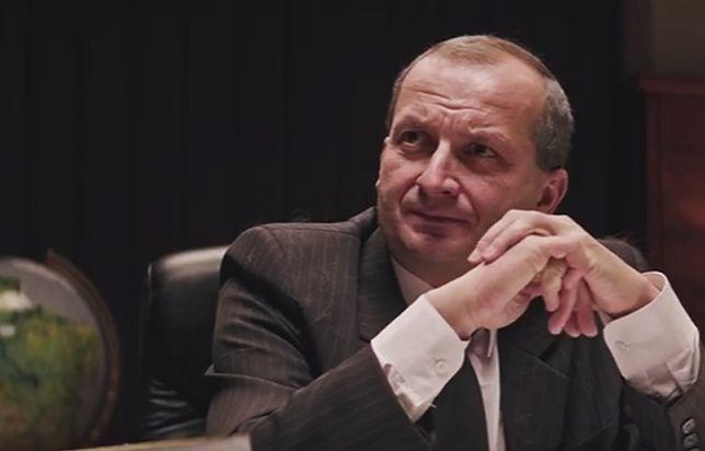 """""""Ucho Prezesa"""": dlaczego nie ma 5. odcinka?"""