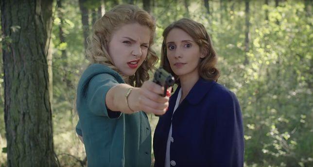 """""""Wojenne dziewczyny"""": nadchodzi kobieca wersja """"Czasu honoru"""". Będzie hit TVP?"""