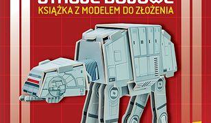 Star Wars. Stacje bojowe. Książka z modelem do złożenia