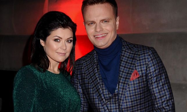 Katarzyna Cichopek i Marcin Hakiel nie zatańczą już w tańcu z gwiazdami