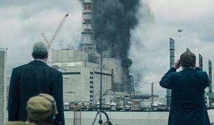 Czarnobyl: Rosyjscy komuniści chcą zakazać emisji serialu