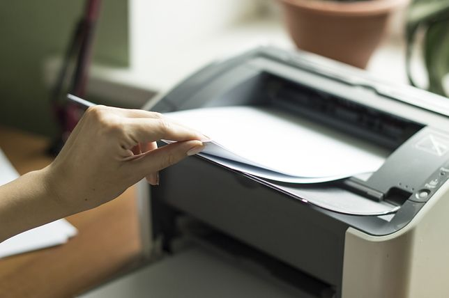 Dobra drukarka nie musi kosztować wiele