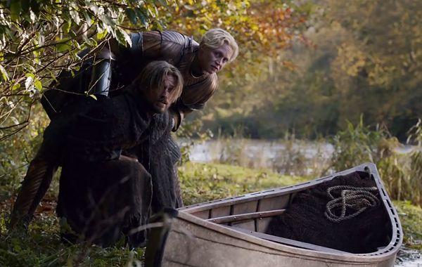 Gra o tron sezon 2, odcinek 8: Książę Winterfell (The prince of Winterfell)