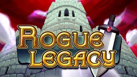 Rogue Legacy - recenzja. Jeden zamek, setki bohaterów. Wszyscy skazani na śmierć