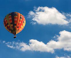 Balon leciał z Nowego Targu. Dramat nad Małopolską
