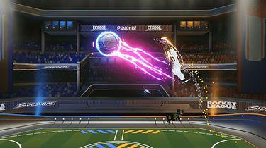 Rocket League podbije kolejną platformę. Szykujcie telefony - Rocket League Sideswipe