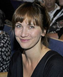 ''Kołysanka'': Ilona Ostrowska - kobieta po przejściach