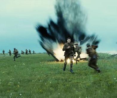 """""""1917"""": film wojenny, jakiego jeszcze nie było [RECENZJA]"""