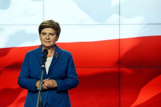 Zwolennicy PiS szykują demonstrację w obronie rządu Beaty Szydło