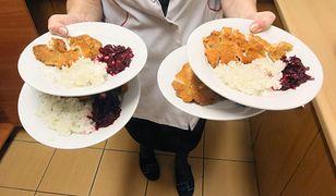 400 mandatów rocznie poznańskiego sanepidu na sklepy i lokale gastronomiczne za brud, przeterminowaną żywność i szczury