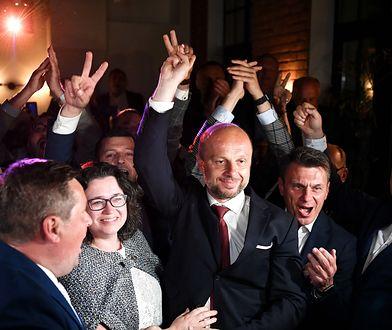 Wybory w Rzeszowie. Są oficjalne wyniki. Konrad Fijołek nowym prezydentem