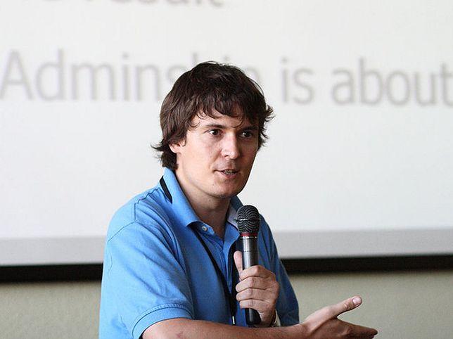 Polak w komitecie finansowym Wikimedia