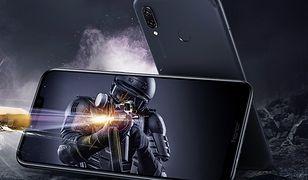 Huawei ze wsparcie GPU Turbo
