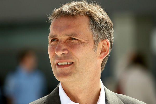 Jens Stoltenberg będzie nowym sekretarzem generalnym NATO